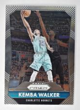 2015-16 Panini Prizm #238 Kemba Walker - NM-MT
