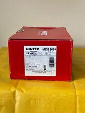 Mintex MDB2694 Brake Pads