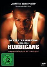 HURRICANE (Denzel Washington, John Hannah, Rod Steiger) NEU+OVP