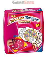 MINI MANDALA DESIGNER ROMANTIC - TOYS BRAND NEW FREE DELIVERY