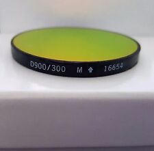 Chroma/Nikon 45mm 850nm NIR Microscope Emission Filter D900/300