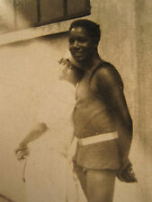 ANTIQUE AFRICAN AMERICAN LIFEGUARD DOUGLAS PARK LOVERS INDIANAPOLIS IN PHOTOS
