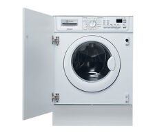 Electrolux EWX147410W Built In 1400 Spin 7kg All in One Condenser Washer Dryer