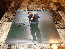 Robert Cray Rare Authentic Hand Signed Vinyl LP Record Strong Persuader Blues