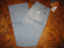 NWT 7 For All Mankind Jeans - Bootcut - 31 AUTHENTIC