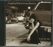 New Radicals DANIELLE BRISEBOIS What if god fell from the sky PROMO DJ CD single
