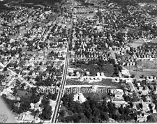 Photo. 1924-5. Boston, MA.  Sky View Roslindale