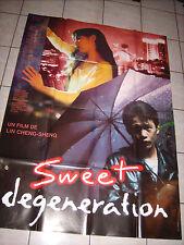 SWEET DEGENERATION - Lin Cheng Sheng