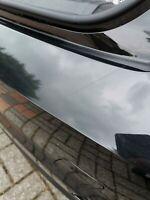 Ladekantenschutz Folie Seat Leon 3 ST Kombi 5F Klar Transparent Rakel 2013-2017