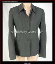 Country Road Vintage Wool Tailored Business Jacket Size 12