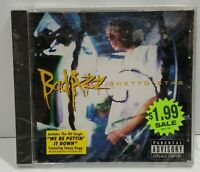 Bad AZZ Ghetto Star CD Single New Sealed 1999 Snoop Dogg Hip Hop Gangsta Rap