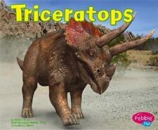 Triceratops (Dinosaurs and Prehistoric Animals)-ExLibrary