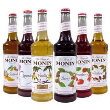 Monin Premium Flavoring Syrup, 750ML - Select Flavor