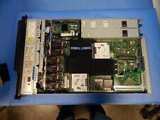 IBM 2145-CG8 SVC Storage Engine SAN Volume Controller 2x2.4GHz 48GB 2x146GB HDD