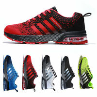 Mens Athletic Sneakers shoes Running Shoes outdoor Casual trainer sport shoes UK