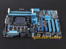 ASUS COMPUTER M5A78L LE R2.0 Socket AM3+ AMD 780L ATX DDR3 Motherboard With I/O