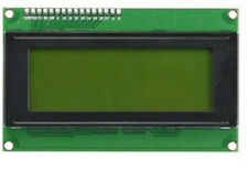 1pcs Yellow Green Screen 2004 LCD 2004A LCD Module 5V
