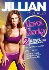 Jillian Michaels: Hard Body (DVD, 2013)