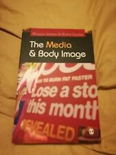 Textbook body image and media (Paperback, brand new, sociology)