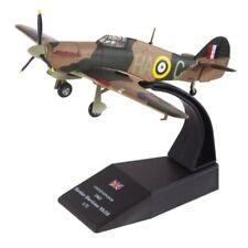 RAF - HAWKER HURRICANE Mk HB (1941) - Model Scale 1:72