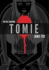 Tomie Complete Deluxe Edition Junji Ito, Junji Ito,  Hardback