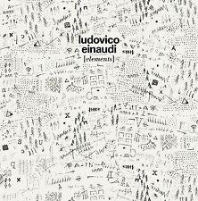 Ludovico EINAUDI-elemento CD NUOVO Einaudi, Ludovico