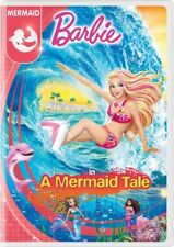Barbie in a Mermaid Tale [New DVD] Snap Case