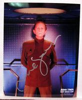 Original Rene Auberjonois/Odo Original STAR TREK Autograph 8x10 (EBAU-Odo)