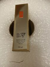 Elizabeth Arden Flawless Finish Mousse Makeup 50ml **SPARKLING BLUSH 01** IN BOX