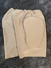 Jerrys Ice Skating Shorts Padded Adult Medium-Large Nude Tan