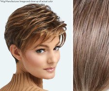 Imperfect Raquel Welch Advanced French Wig - Lace Front - Color RL12/22SS