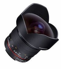 Samyang 14mm F2.8 Super Wide Angle Lens for Canon EOS Digital SLR