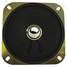 "4""/10cm Arcade Machine Game Cabinet Speaker 5W (8 Ohm) MAME, JAMMA, Coin-Op"