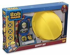 Smoby 380300 Bob The Builder Dress Up Toy
