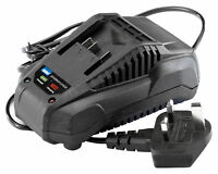 Storm Force® 20V Charger For Power Interchange Range of Batteries Draper
