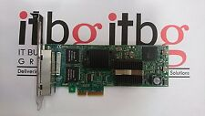 Dell PCI Express Quad Port Gigabit Network Card H092P 0H092P