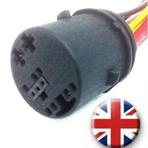 Repair Kit VAUXHALL OPEL ZAFIRA B ASTRA H Rear Door Pillar Wiring Harness Loom