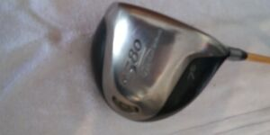 Taylormade R580 driver