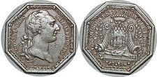 BORDEAUX (VILLE DE ) Récompense de la ville de Bordeaux, émission de 1775