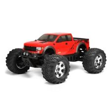 HPI 106562 Ford F-150 Svt Raptor Clear Body Savage