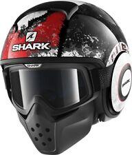 Shark Drak Evok Jethelm Gr. M (57) - UVP 279,95€ ! NEU ! von BikerWorld