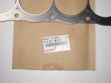 Toyota OEM 4AGE 20V Silver Top Black Top Head Gasket 11115-16111