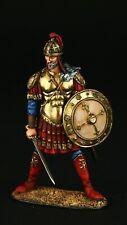 Tin soldier, Collectible, Byzantine Emperor, 54 mm, Byzantine Empire