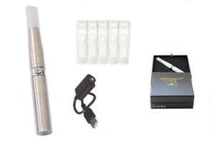 +++Sonderposten+++ E Zigarette e-Shisha  EGO T 520 + 3 x 10ml Liquid 650mah Akku