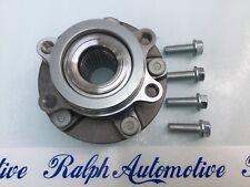 Nissan Qashqai 2006-2013 Oe-Qualität VA Radlagersatz SNR NTN R168.73