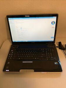 "Toshiba Satellite P500 18.4"" Intel Core i7 Window 7 1.73 GHz Laptop Read"