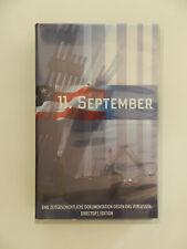 VHS Video Kassette 11. September Jules Gedeon Naudet James Hanlon 9 11