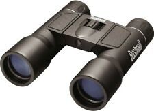 Bushnell 131032C PowerView 10x32mm Folding Roof Prism PriClam Binoculars