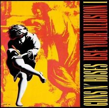 Use Your Illusion I By Guns N' Roses -CD