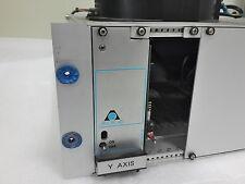 ANORAD AXIS CONTROLLER 10/00 RVSI 7700